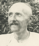 Father Vincent Lebbe Smiling