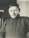 Fr. Vincent Lebbe in His Shaoxing Office