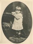 Frédéric (Vincent) Lebbe as a Small Child