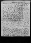 Letters from Hazel Todd (1941) (Part 2)