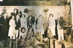Whitworth Dramatic Club