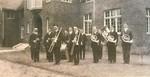 Whitworth College Band Photo