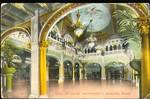 Postcard of the Davenport