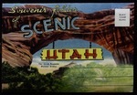 Scenic Utah Souvenir Folder