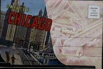 Greater Chicago Souvenir Folder