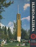 Whitworth College Bulletin 1963-1965