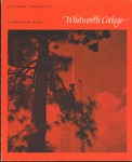 Whitworth College Bulletin 1965-1966