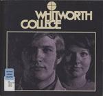 Whitworth College Bulletin 1973-1974