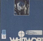 Whitworth College Bulletin 1981-1982 by Whitworth University