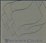 Whitworth College Bulletin 1991-1993 by Whitworth University