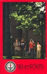 Whitworth College Catalog 2001-2003 by Whitworth University