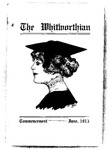 The Whitworthian 1913