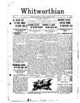 The Whitworthian 1926