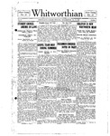 The Whitworthian 1929-1930
