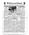 The Whitworthian 1933-1934