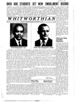 The Whitworthian 1946-1947