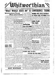 The Whitworthian 1948-1949