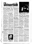 The Whitworthian 1953-1954