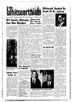 The Whitworthian 1966-1967