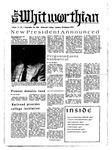 The Whitworthian 1980-1981
