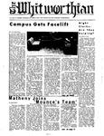 The Whitworthian 1981-1982