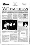 The Whitworthian 1999-2000