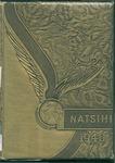 Natsihi Yearbook 1940