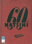 Natsihi Yearbook 1950