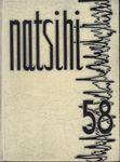 Natsihi Yearbook 1958
