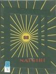 Natsihi Yearbook 1968