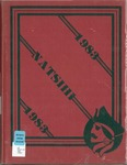 Natsihi Yearbook 1983