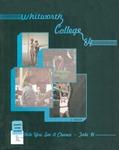 Natsihi Yearbook 1984